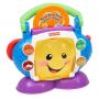 Brinquedo CD Player Aprender e Brincar - Fisher Price