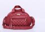 Conjunto de bolsas maternidade - Colours Vermelha