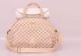 Conjunto de bolsas maternidade - Tedy Glamour Pérola
