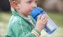 Copo térmico Avent insulado 260 ml Azul - Philips Avent