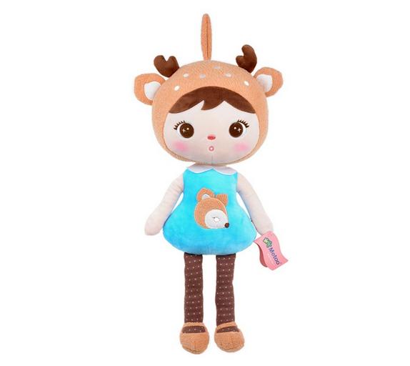 Boneca Metoo Jimbao Deer - Metoo