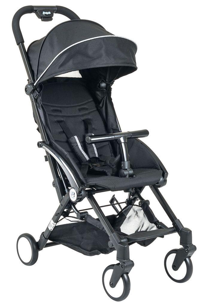 Carrinho de bebê Burigotto UP Black