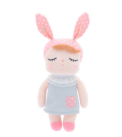 Mini Metoo Doll Angela Clássica Cinza - Metoo