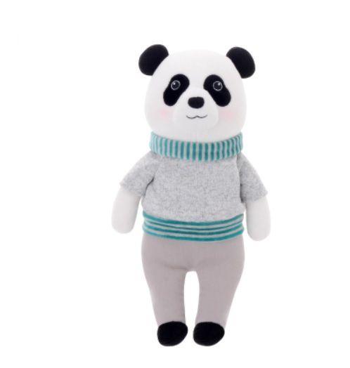 Pelúcia Metoo Panda Cinza - Metoo