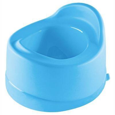 Penico Troninho Azul