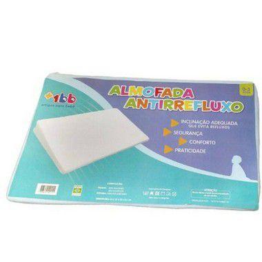 Travesseiro Antirrefluxo Grande para usar no berço