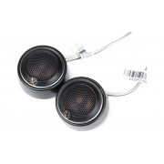 2 Pares de Tweeters Automotivos Infinity Reference  REF-275tx