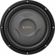 Alto Falante Subwoofer Infinity 10'' REF1000s 200 RMS - 800W MAX