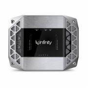 Amplificador Automotivo Infinity Kappa K2 com Bluetooth 700W