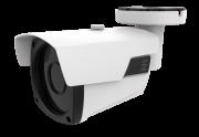 Câmera IP FullHD Metalico IP66 IR40  VF 2.8~12mm DRC22812I-PRO