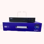 Gravador DVR 4 canais HD 5x1 até 6TB