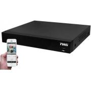 Gravador DVR 8 canais P2P 6x1 1080p