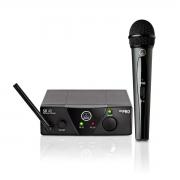 Microfone AKG WMS40 Mini Single Vocal Set US25B