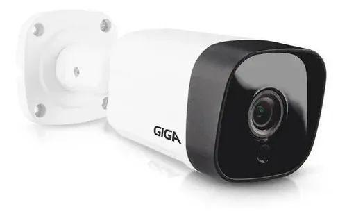Câmera Bullet Metal 1080P Serie Orion IR 30M 3.6MM IP66