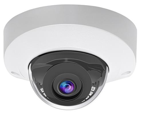 Câmera Domo Infravermelho DRC-236SDID-PRO