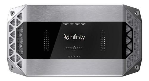 Infinity Kappa K5 Amplificador Automotivo com Bluetooth 2300W