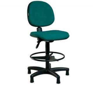 Cadeira Caixa Ergonômica Executiva - NR17