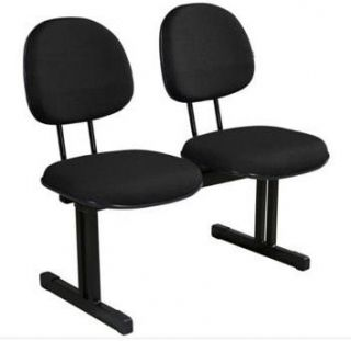 Cadeira de Espera 2 Lugares - Executiva
