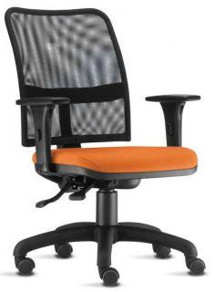 Cadeira Diretor em Tela Reclinável Soul - NR -17