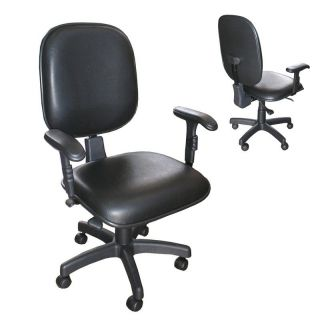 Cadeira Diretor Ergonômica Tradicional