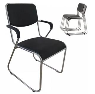 Cadeira Fixa Dakar com Braço