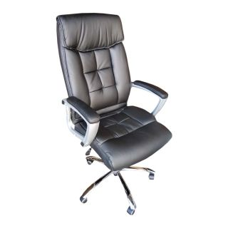 Cadeira Presidente Reclinável - Panda