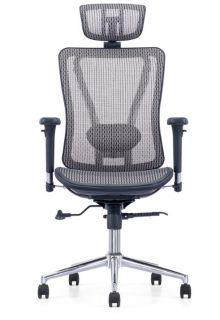 Cadeira Presidente Ergonômica Madrid
