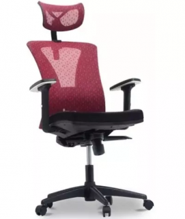 Cadeira Presidente Firenze