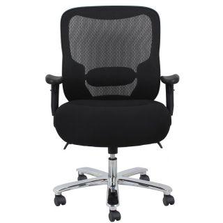 Cadeira Presidente Istambul 180kg