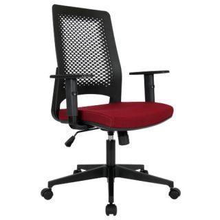 Cadeira Executiva com Encosto de Polipropileno - Win
