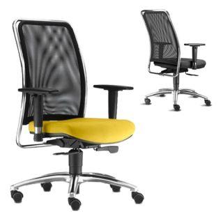 Cadeira Diretor em Tela Ergonômica Stel