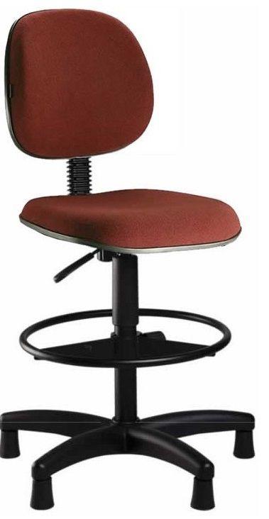 Cadeira Caixa Tradicional Executiva