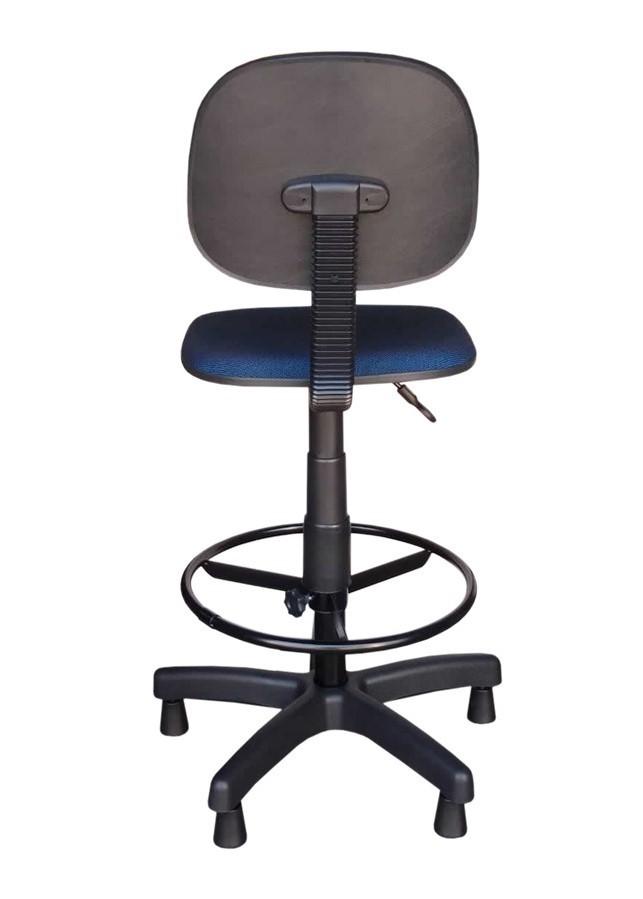 Cadeira Caixa Tradicional Secretária