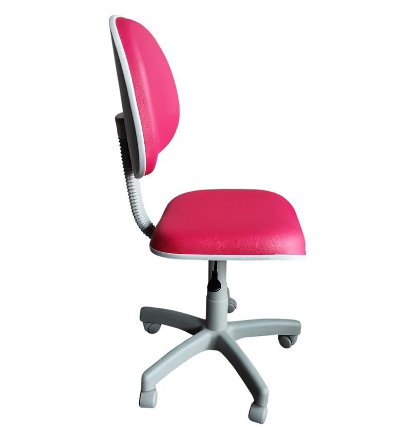 Cadeira de Escritório Executiva Base Cinza - Giratória
