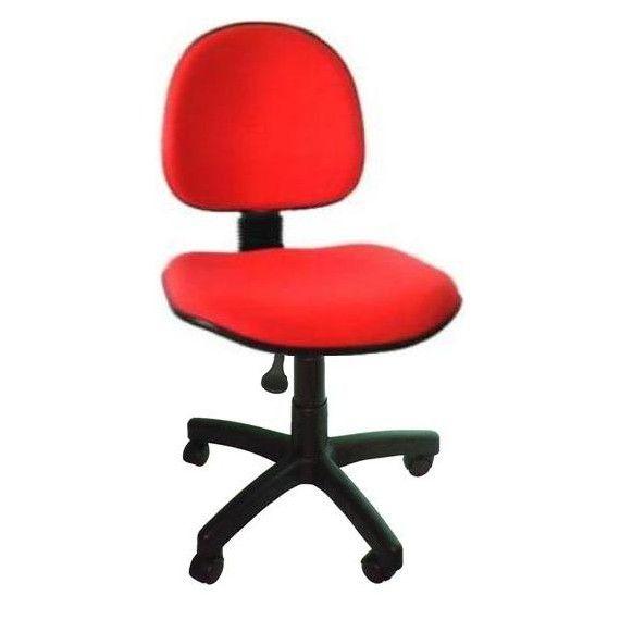 Cadeira de Escritório Executiva - Com Reforço  - Tinay Móveis Ltda