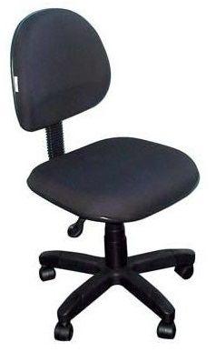 Cadeira de Escritório Executiva - Giratória  - Tinay Móveis Ltda