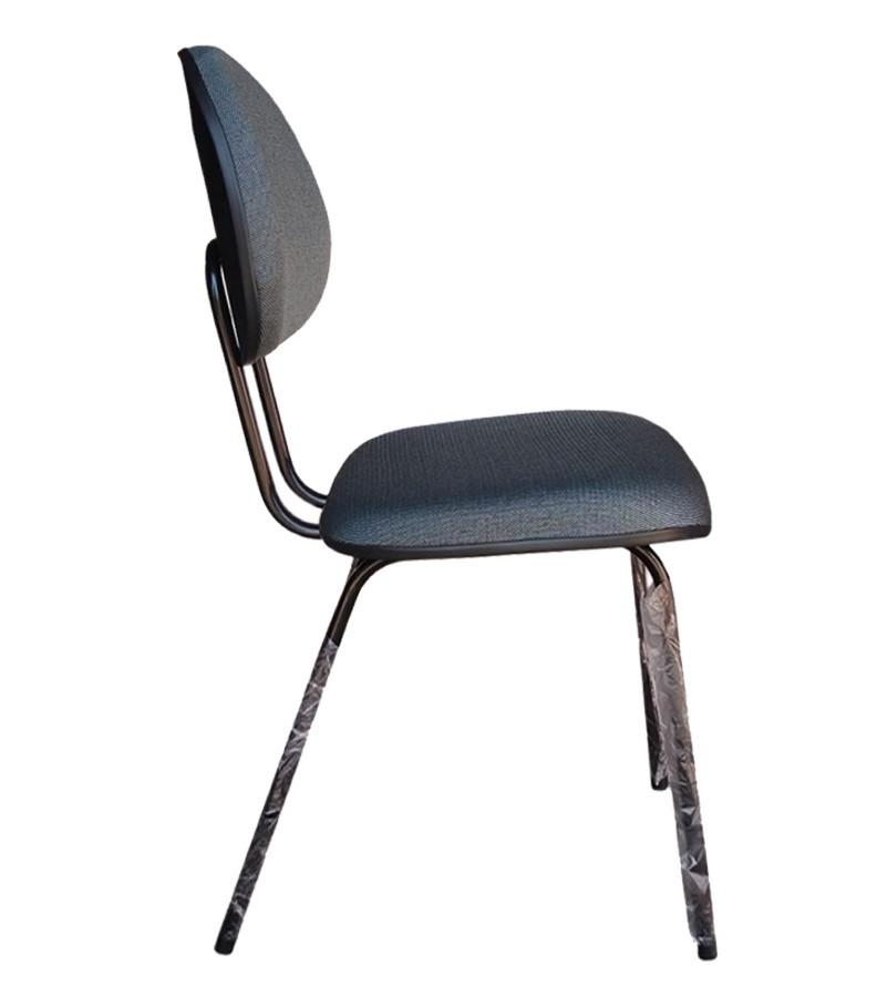 Cadeira de Escritório Executiva - Pés Palito