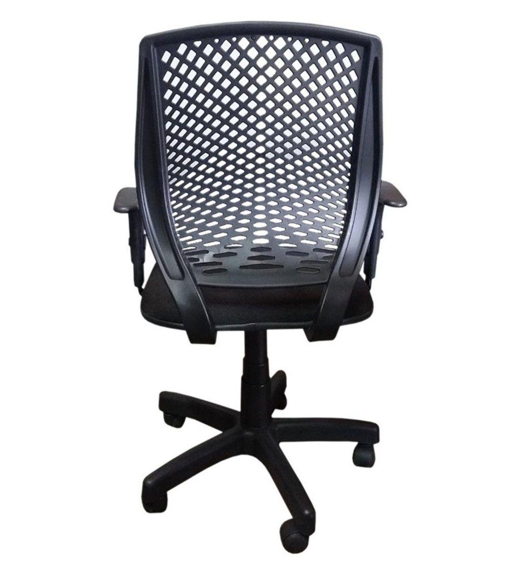 Cadeira de Escritório Polipropileno Quito  - Tinay Móveis Ltda
