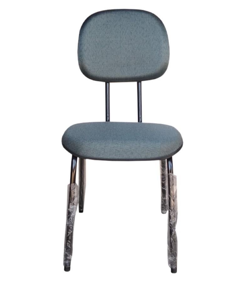 Cadeira de Escritório Secretária - Pés Palito  - Tinay Móveis Ltda