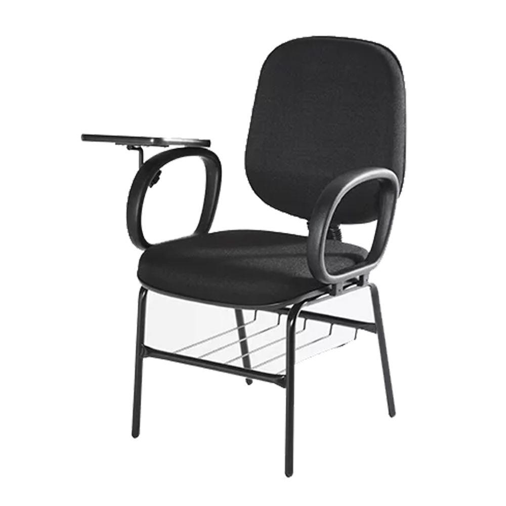 Cadeira de Estudo Diretor Reforçada Com Braço Articulável