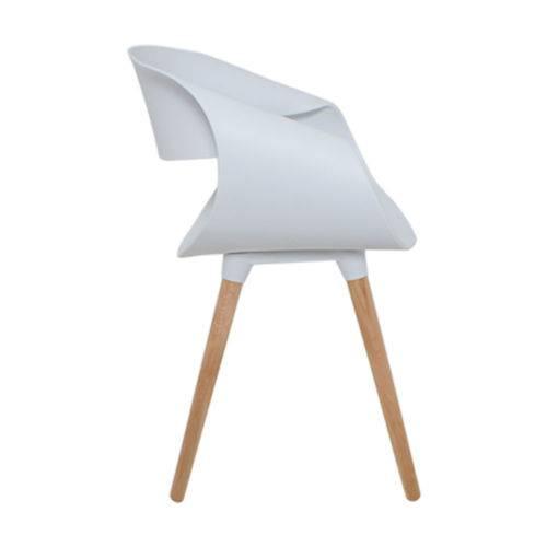 Cadeira Design Anatomica em Polipropileno