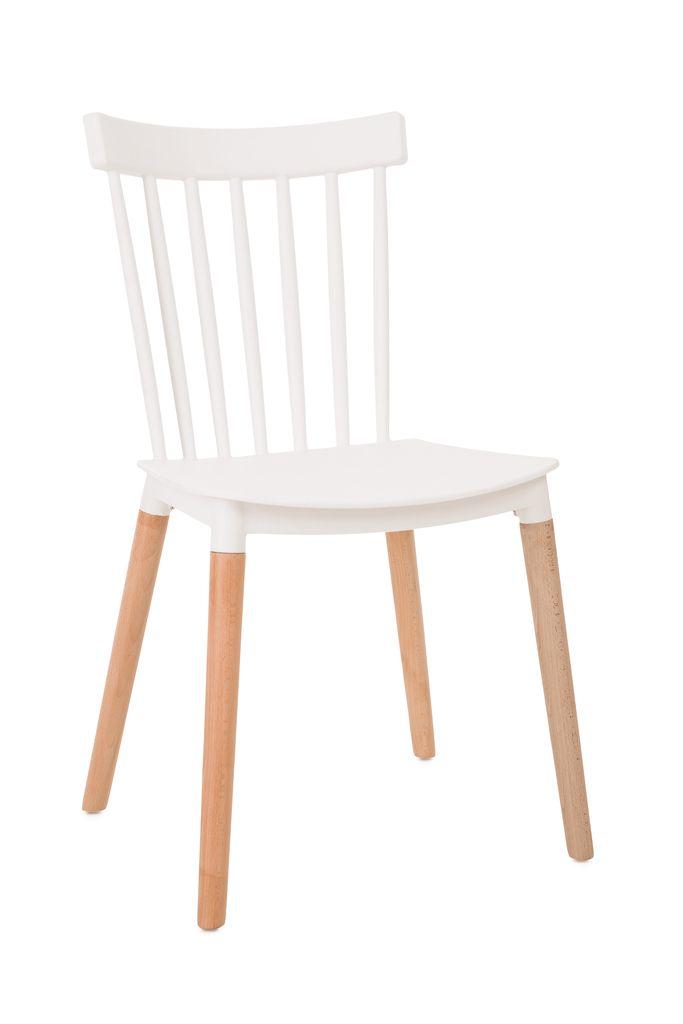 Cadeira Design Grad em Polipropileno Grad