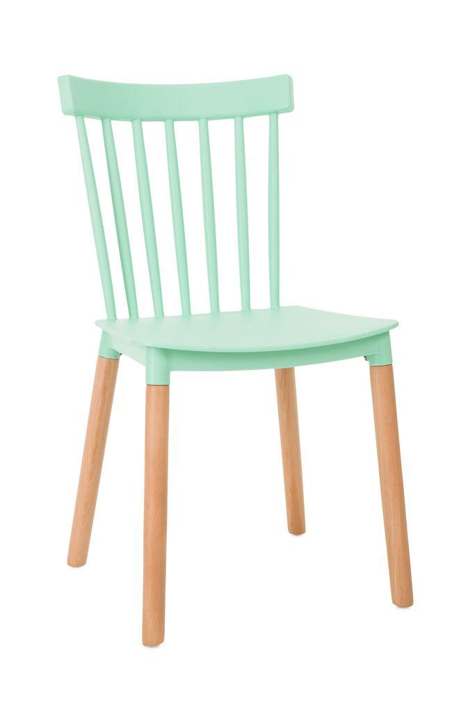 Cadeira Design Grad em Polipropileno Grad  - Tinay Móveis Ltda