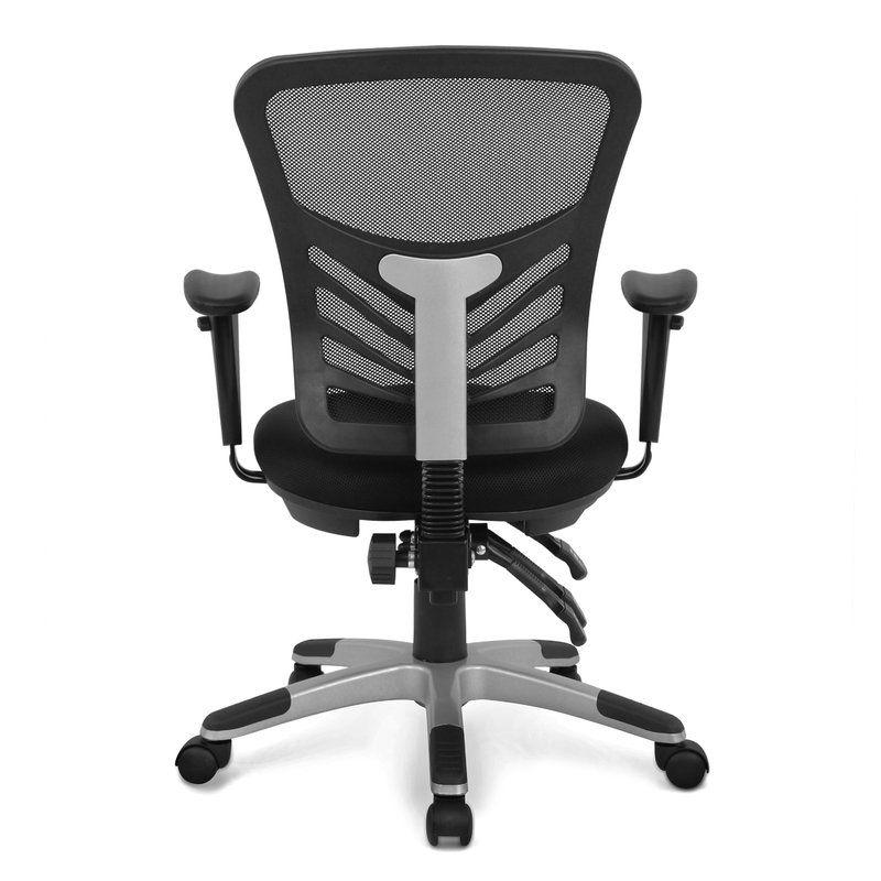 Cadeira Diretor em Tela - Costa  - Tinay Móveis Ltda