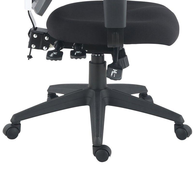 Cadeira Diretor em Tela - Nice  - Tinay Móveis Ltda