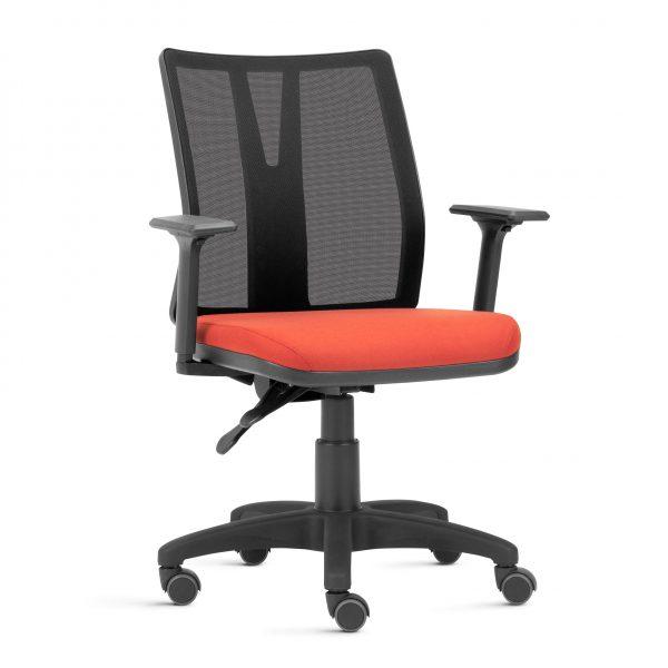 Cadeira Diretor Ergonômica Back-System Addit