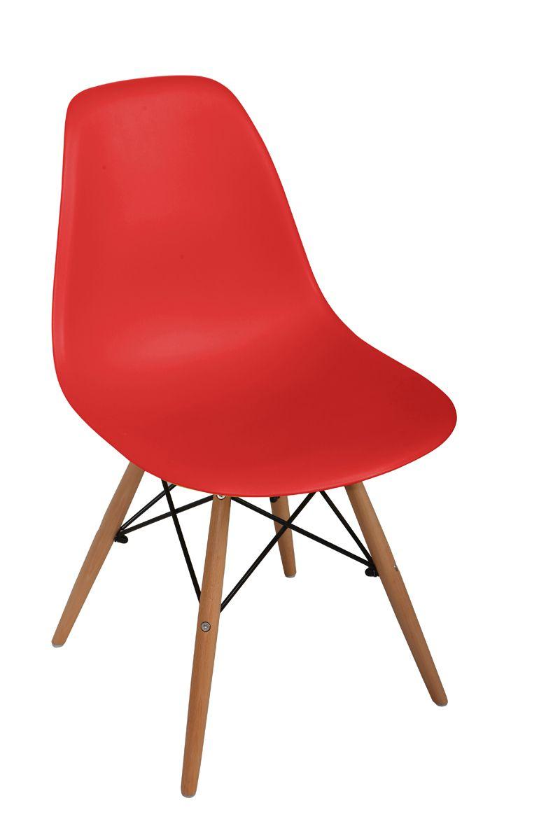 Cadeira Eames DSW  - Tinay Móveis Ltda