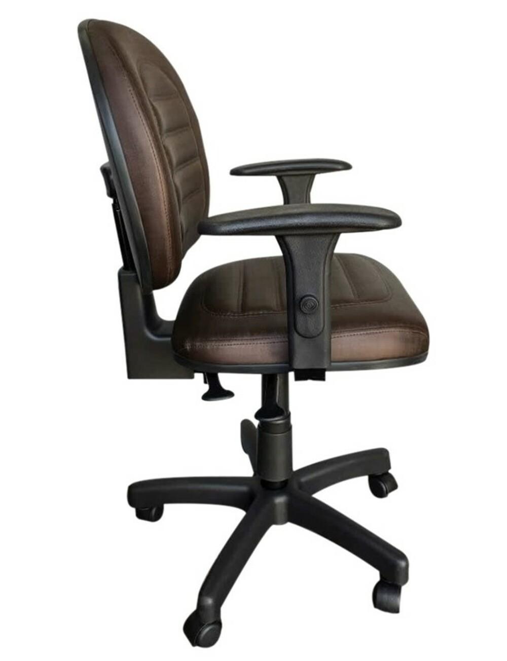 Cadeira Executiva Havana - NR17