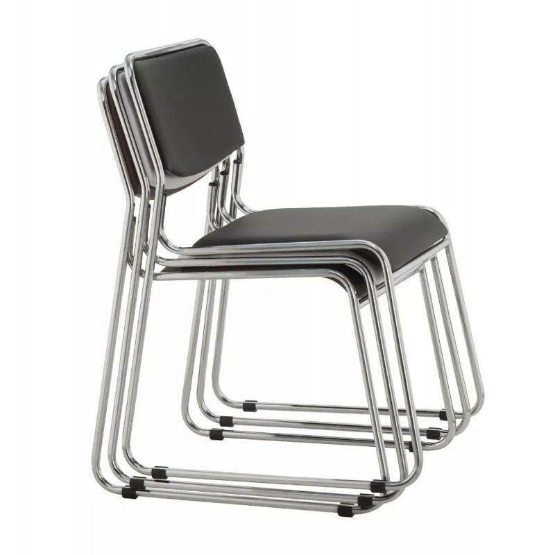 Cadeira Fixa Dakar  - Tinay Móveis Ltda