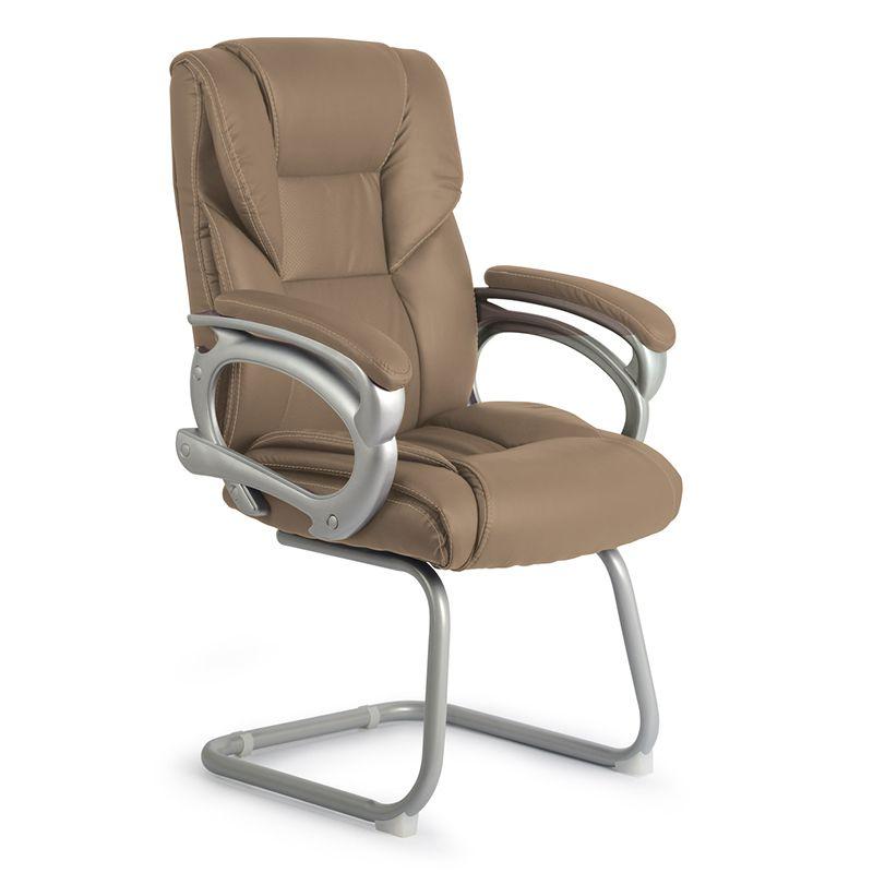Cadeira Fixa Milão  - Tinay Móveis Ltda